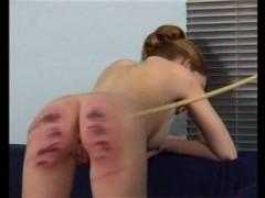 Порно кастинг девушки БДСМ-испытание