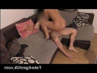 Кастинг Вудмана: анальный секс с роскошной блондинкой