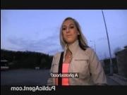 Чешский порно кастинг: с большой грудью девушки умело управляется секс-агент